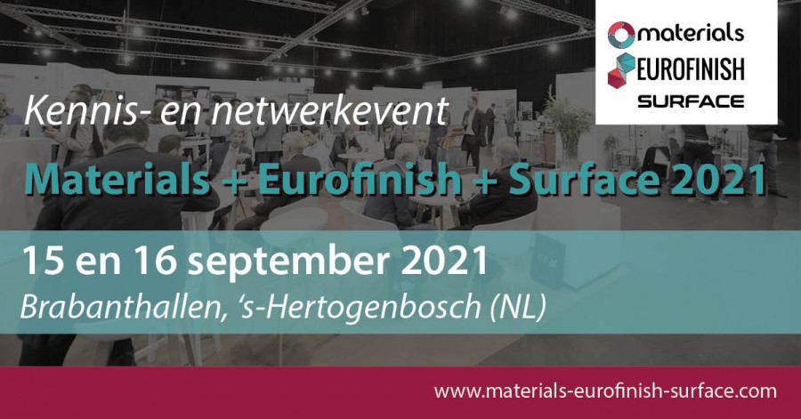 MaterialsEurofinishSurface2021