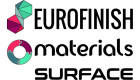 Logo Eurofinish Materials Surface 2020