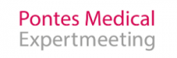 Logo Pontes Medical Expertmeeting