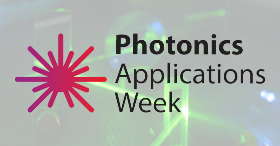 Photonics Application Week